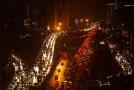 İstanbul, trafik yoğunluğunda dünya ikincisi