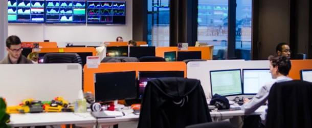 Uyumsoft, Tokat Teknopark'ta ofis açtı