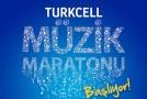 Turkcell Müzik Maratonu'nun şampiyonları açıklanıyor