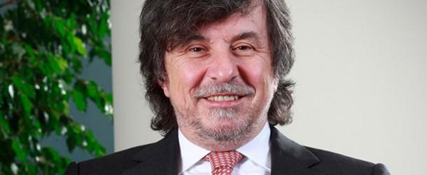 TBV'de sürpriz yok: Eczacıbaşı yeniden başkan