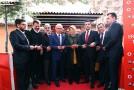 Ermenek Vodafone Tarım Akademisi açıldı