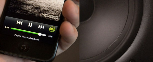 Spotify Connect 50'den fazla marka ile 300 cihazda