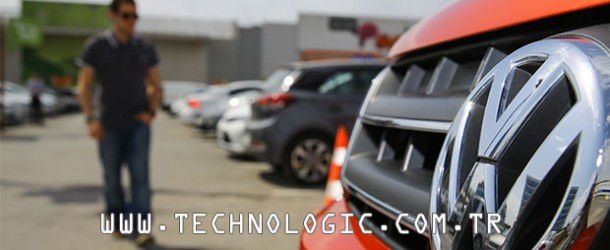 Volkswagen Amarok ve Turkcell'den bir ilk