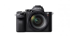 Sony'nin yeni aynasızı: α7R II