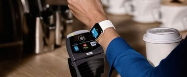 Apple Pay Avrupa'da faaliyete geçiyor