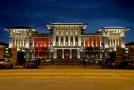 Cumhurbaşkanlığı Sarayı'nda sanal tura çıkın