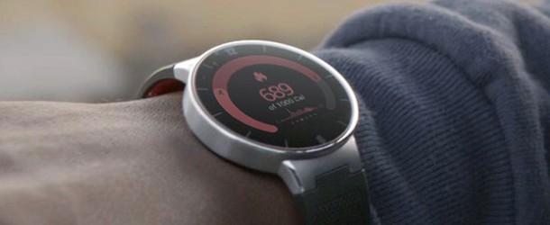Alcatel OneTouch akıllı saatler Türkiye'de