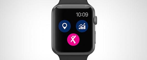 İşCep Apple Watch uygulaması App Store'da