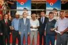 'Vodafone Çiftçi Kulübü'nde yeni dönem atılımı