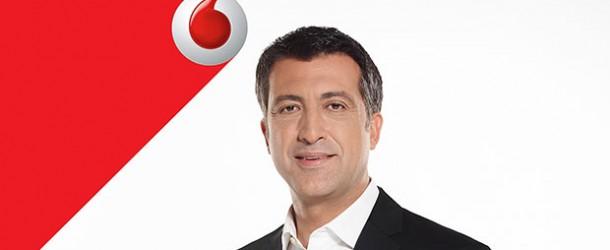 Vodafone Türkiye'nin abonesi 21,9 milyona ulaştı