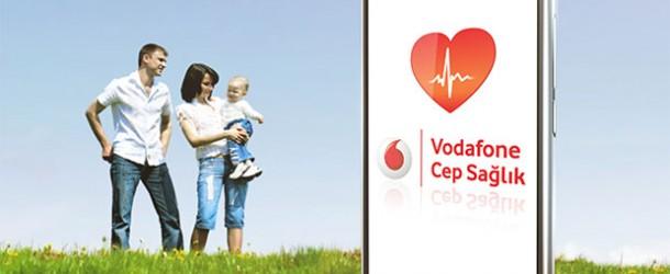 Vodafone Cep Sağlık'ta yeni uygulama: Teletıp