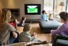 TV izlerken aynı anda internete giriyoruz