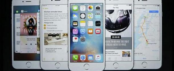 Türk Telekom Grubu, iPhone 6s ve iPhone 6s Plus'ı satışa sundu