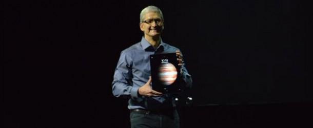 Apple, iki yeni iPhone ile iPad Pro'yu tanıttı