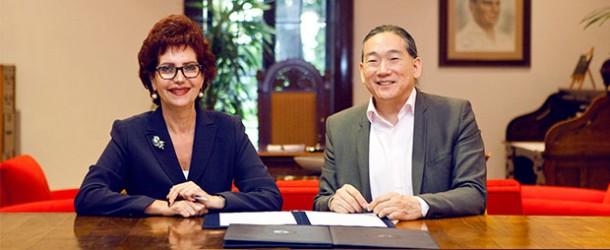 Boğaziçi Üniversitesi'nden patent anlaşması