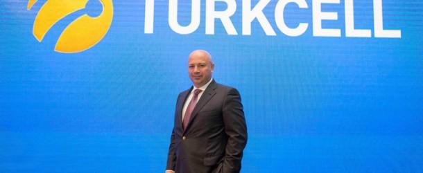 Bakan Yıldırım'a Turkcell Genel Müdürü Terzioğlu'ndan destek