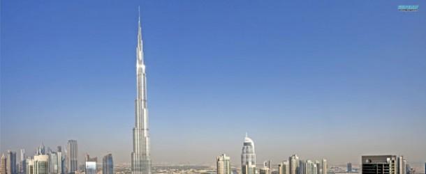 Burj Khalifa'ya Avaya teknolojisi