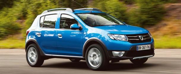 Dacia 11 yılda 3,5 milyon araç sattı