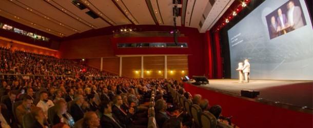 Fujitsu Forum Münih 2015'te insan odaklı inovasyonun altını çizdi