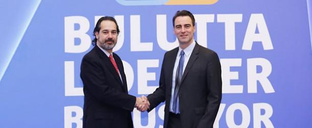 Türk Telekom ve Amazon'dan 'bulut'ta işbirliği