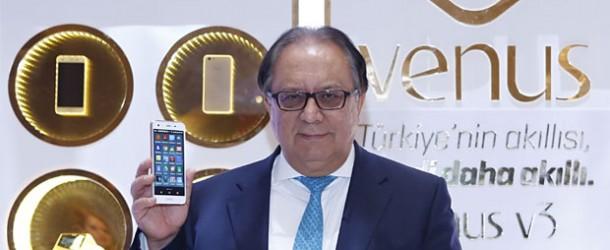 Türkiye 4.5G açılışını Vestel Venus ile yaptı