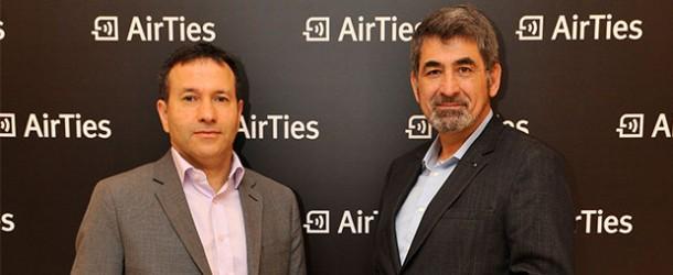 AirTies, ABD'ye teknoloji satmaya başladı