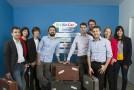 Şehirler arası yolculuk paylaşım ağı BlaBlaCar artık Brezilya'da