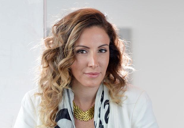 Facebook Türkiye Ülke Direktörü Derya Matra