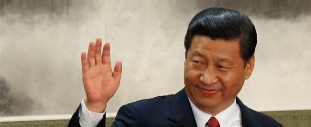 Çin liderinden 'siber egemenliğe saygı' çağrısı