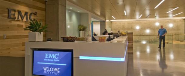 EMC açık kaynağa geçişi hızlandırıyor