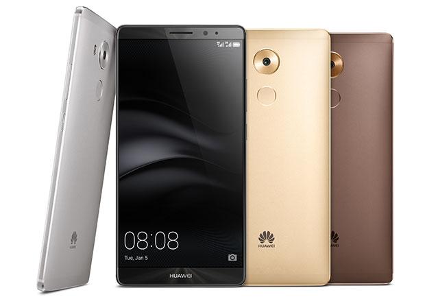 Huawei-Mate8b