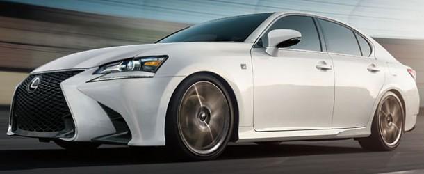 Lexus'un yeni modelleri yakında Türkiye'de