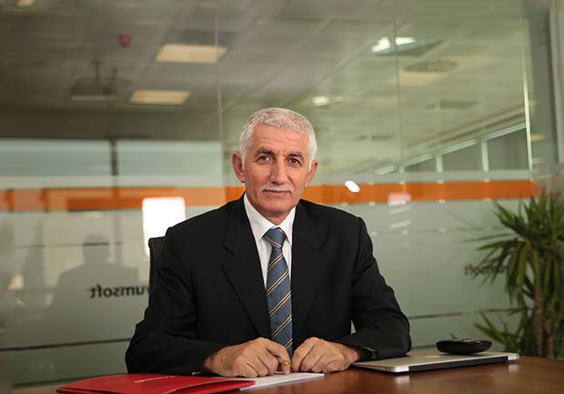 Uyumsoft Mehmet Önder