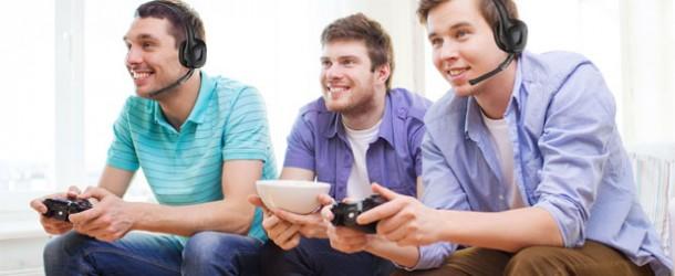 Plantronics'ten PS4 için kablosuz oyun kulaklığı