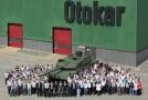 Otokar'a 106 milyon avroluk sipariş