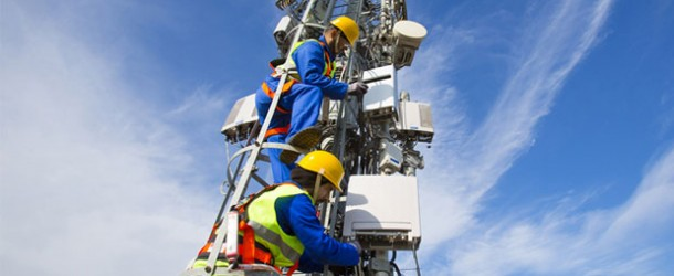 Turkcell altyapısını Ericsson ile 5G'ye hazırlıyor