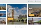 Pegasus'un web sitesi yepyeni bir seyahat deneyimi için yenilendi