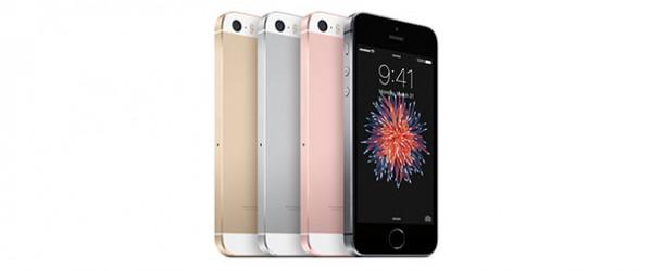iPhone SE, Türk Telekom mağazalarında satışa sunuldu