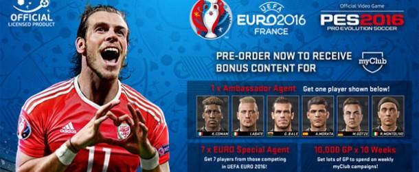 UEFA EURO 2016'nin kapak yıldızı Gareth Bale