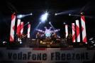 Vodafone FreeZone Liselerarası Müzik Yarışması'na yurt dışından ilgi