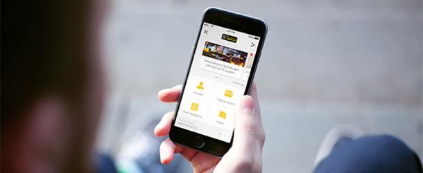 BiTaksi'ye taksi çağırmayı kolaylaştıracak güncelleme