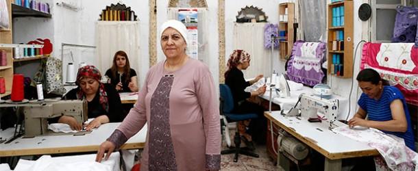 Turkcell ve TİSVA işbirliği kadınlara 500 milyon TL mikrokredi