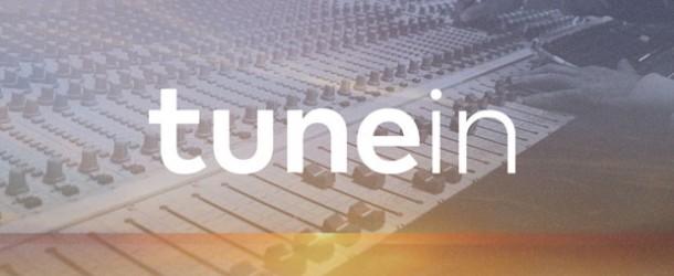 TuneIn, NBA karşılaşmalarını canlı yayınlayacak