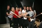 Vodafone FreeZone 19. Liselerarası Müzik Yarışması başlıyor