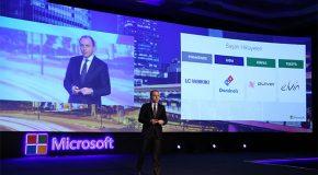 Microsoft Dynamics AX, işletmelerin gücüne güç katıyor