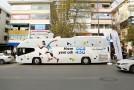 Türk Telekom 4,5G ekibinin Türkiye turunda son durak İstanbul