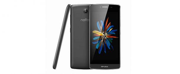 TP-LINK'ten çift SIM kartlı akıllı telefon: Neffos C5
