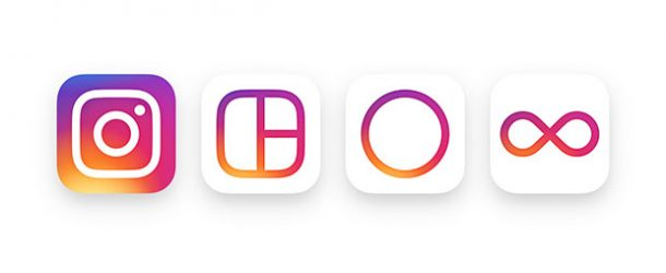 Instagram'ın logo ve tasarımı yenilendi