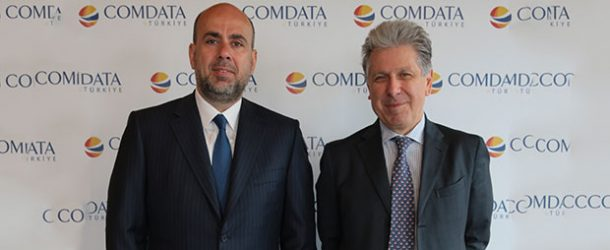 Comdata Türkiye'den 2016'da 20 Milyon TL'lik yatırım