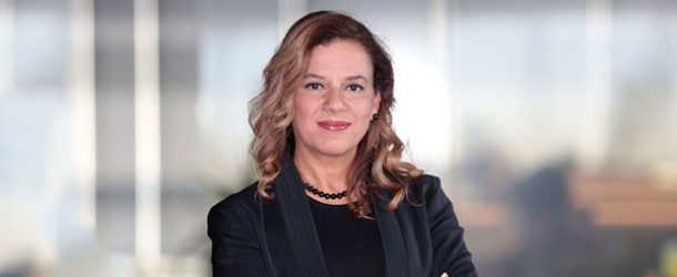 Telekom sektörünün en etkili 50 kadınından biri